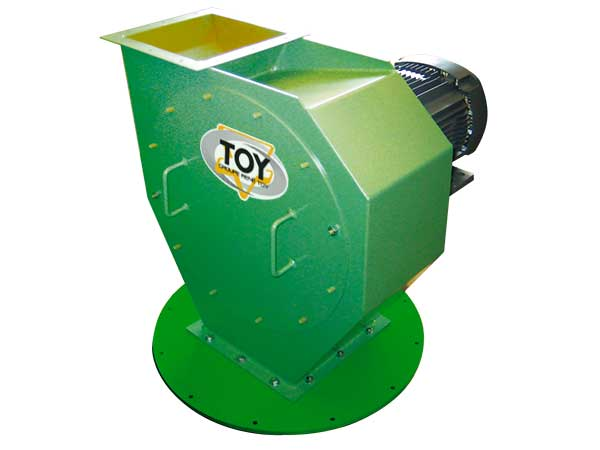 TOY Group Shredder Model ETS
