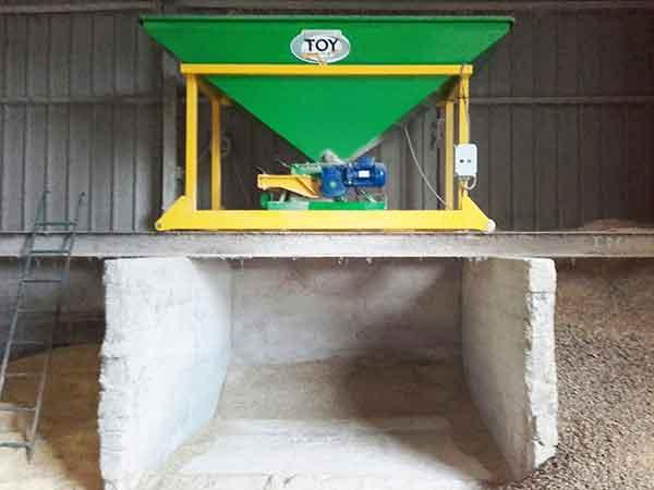 السكك الحديدية المتنقلة المتداول مطحنة لمصنع الهريس TOY