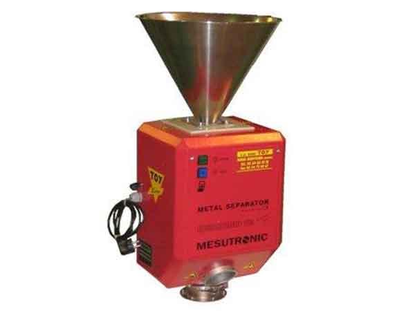 Accessoires de manutention TOY détecteur de métaux