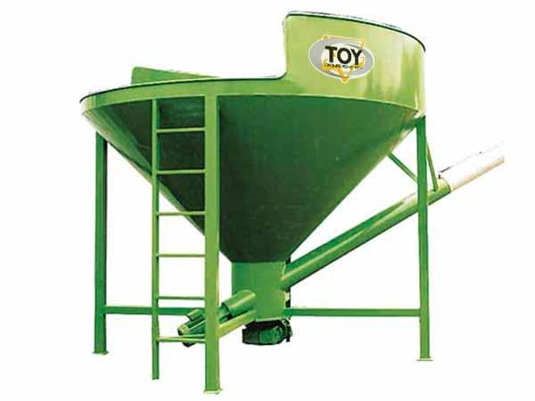 تخزين واسترداد الذرة الرطبة Distri الذرة المجموعة TOY