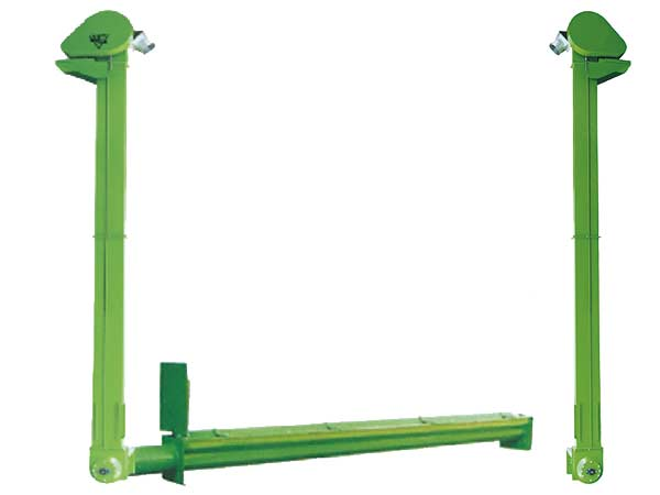 TOY pallet lift / trough screw 6 types of feet