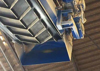 TOY Food Factory mash conveyor belt conveyor mat