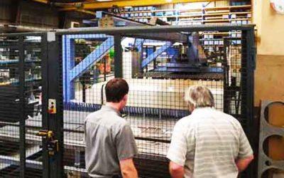 Chef d'Atelier en machinisme industriel et agricole (h/f)