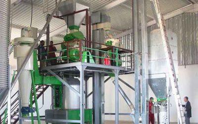 Monteur itinérant d'installations industrielles & agricoles (h/f)